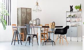 industrial style autentisch funktional individuell