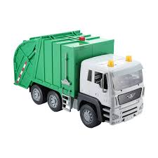 100 Toy Truck And Trailer Driven Recycling Kmart