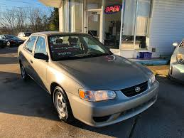 IMPORT AUTO & TRUCK INC. : 2001 Toyota Corolla CE - Chattanooga, TN 57596jpg Dtown Import Auto And Truck Recyclers Us Auto Import Probe Fans Tariff Fears Riles Asia Europe Reuters And Best Image Kusaboshicom 2007 Ford Mustang Gt Deluxe In Chattanooga Tn Used Cars For Sale Import Auto Truck Inc 6409 Bonny Oaks Drive What Does Teslas Automated Mean Truckers Wired Pin By Jen Andy On Webs Pinterest Customer Service Five Star Imports Alexandria La New Trucks Sales Service Car Repair Anchorage 907 5620005 Gta 5 Imexport Dlc Importing Exporting New Cars