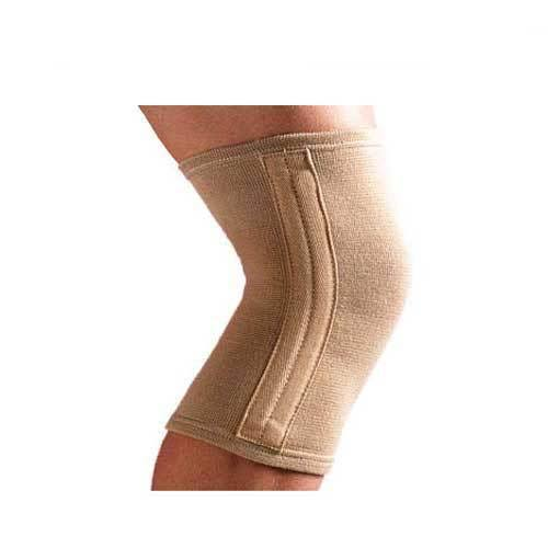 Thermoskin Elastic Knee Stabiliser Support - Small, 30-34cm