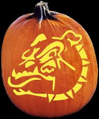 Wolf Pumpkin Carving Patterns Easy by 100 Wolf Pumpkin Carving Ideas 32 Best Game Of Thrones