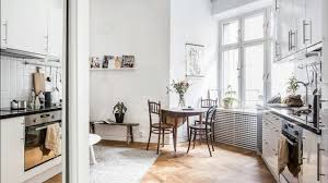 100 Scandinavian Apartments Interior Design Small Apartment Low Cost Style