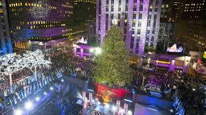 Christmas Tree Rockefeller Center Live Cam by Live Plaza Cam Check Out The Rockefeller Center Christmas Tree