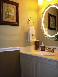 Half Bath Theme Ideas by Redecorating A 50s Bathroom Ideas Designs Hgtv Kmcleary 3 Idolza