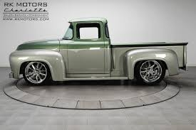 132897 1956 Ford F100 | RK Motors Classic And Performance Cars For Sale Blue Ignition 1987 Mazda B2200 Mini Truckin Magazine Truck Built By Stacey David From The Awesome And Ultimate Custom Car Powernation Search Ford General Motors Chrysler See Pickup Truck Sales Increase The Cars We Lost In 2017 Powerblock Tv Wow Cat Powered Ford Impressive Most Impressive Powerblock Copperhead Davids Gearz Announces New Cohosts Of Xor Trucku On Velocity Product Announcement 98 2016 Super Duty Lift Kits Page