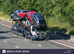 100 Mvt Trucking Scania R420 Stock Photos Scania R420 Stock Images Alamy