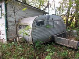 100 Vintage Travel Trailers For Sale Oregon RV Disposal Options How To Get Rid Of An Old RV Motorhome