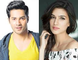 DDLJ Files Kriti Sanon s First Song in Dilwale is with with