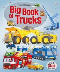 Big Book Of Trucks - Usborne – Curious Kids Toy Lab Big Toy Tonka Dump Truck Action This Thing Is Huge Youtube Amazoncom Super Cstruction Power Trailer Childrens Friction Toystate 34621 Cat Big Builder Shaking Machine Dump Truck Trucks Toy Surprise Eggs Nickelodeon Disney Teenage Mutant Book Of Usborne Curious Kids Lab Unboxing Diecast Rigs More Videos For John Deere 38cm Scoop W Remote Control Rc Tractor Semi 18 Wheeler Style Bigdaddy Fire Rescue Play Set Includes Over 40 Corgi Suphaulers Collection Mixer Green Toys