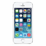 Pre Owned iPhone 5s AT&T Silver 16GB ME306LL A 2013 Walmart