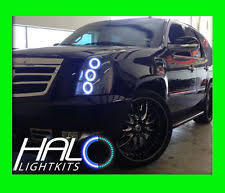 Fog Driving Lights for Cadillac Escalade