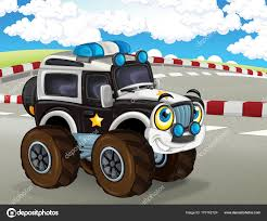 Cartoon Scene Happy Smiling Monster Truck Race Truck Illustration ... Red Truck Vs Batman Monster Trucks For Children Video Climb A Huge Monster Truck Stunt Show Russian Aftburner Taxi For Kids Series Awesome Tits Stunts Videos Learn Vegetables Bigfoot Migrates West Leaving Hazelwood Without Landmark Metro Cartoon Scene Happy Smiling Race Illustration Two Children Stand Inside Wheel Of Which Is One Transporter Hauler Police Car Repair In Spiderman Super Compilation Mega Free Printable Coloring Pages