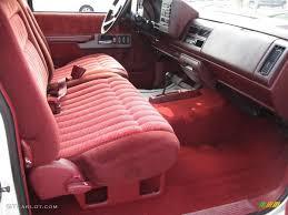 1994 Chevrolet C K K1500 Z71 Extended Cab 4x4 interior