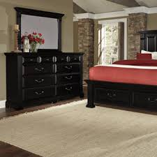 Vaughan Bassett Dresser Drawer Removal by All American Furniture Bedroom Furniture Discounts