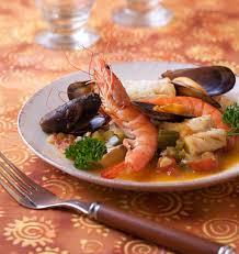 recette cuisine poisson zarzuela poisson à la catalane les meilleures recettes de