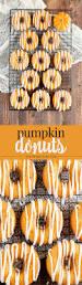 Pumpkin Cake Mix Donuts by Pumpkin Donuts Jennifer Meyering