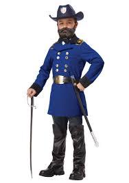 Child General Ulysses S Grant Costume