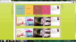 livre de recettes de cuisine gratuite créer livre de cuisine personnalisé