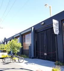 Red Bay Coffee Roastery & Bar Headquarters Oakland