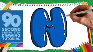 Alphabet Letter Sign ABC Symbol 3d3d Graphics Illustration N