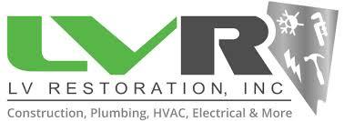 LV Restoration & Plumbing Inc Las Vegas Restoration