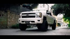 BOSS Trucks 2014 Custom Chevrolet Silverado 1500 W 7