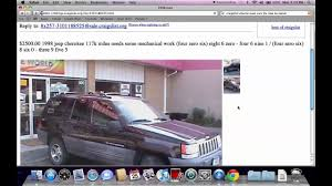 100 Craigslist Oklahoma Trucks Billings Used Cars Popular Ford And Chevy For