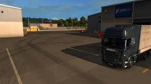 NEW REALISTIC ROAD MOD 1.20.X | ETS2 Mods | Euro Truck Simulator 2 ...