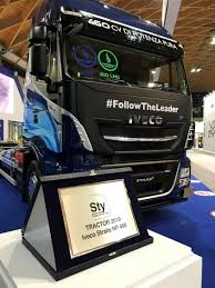 IVECO Stralis NP460 Wins Sustainable Truck Of The Year 2019 | Gazeo.com Motor Trend Winner Ram 1500 Great West Chrysler Ed Sears 41 Ford Named Goodguys 2017 Scotts Hot Rods Truck Of The Awards Daf Xf Awarded Polish Year 2018 Trucks Nv Scanias New Truck Generation Honoured The S Series Elected New Ram For Sale Chicopee Ma Massachusetts 01020 North American Car Utility And Nactoy Announced In Pickup 2019 Maerpost Ptoty19 Introduction Canada Gmc Sierra Denali 2500hd