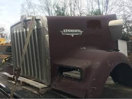 USED 2005 KENWORTH W 900 L FOR SALE #1657