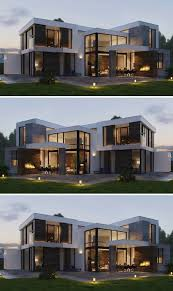 104 Modern Architectural Home Designs Architecture House Exterior Design Trendecors