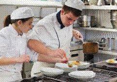 diplome cap cuisine cap cuisine par apprentissage lycée professionnel ferdinand