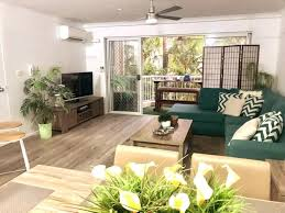 100 Beach House Gold Coast Newly Renovated Unit 250m To The Beach Apartment