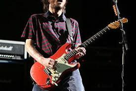 100 Greatest Guitarists David Frickes Picks Rolling Stone