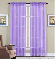 Purple Ruffle Curtain Panel by Amazon Com Mizone Girls 4 Piece Comforter Set Purple Full
