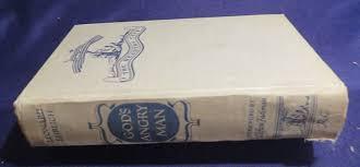 100 Leonard Ehrlich Amazoncom 1941 GODS ANGRY MAN Hardcover Book By LEONARD