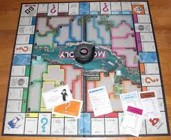 Monopoly City Board Game Rules