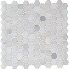 Home Depot Marble Tile Sealer by Marble Mosaic Tile Tile The Home Depot
