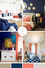 Coral Color Interior Design by 76 Best Bedroom Design Images On Pinterest Bedroom Designs