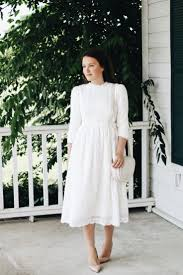 487 best the modest white dress images on pinterest white dress