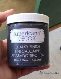 Americana Decor Chalky Finish Paint Walmart by Americana Decor Chalky Finish Paint 8oz In Timeless