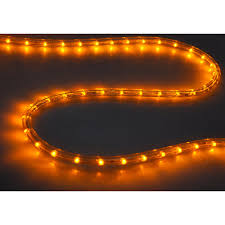 DELight 50 150 LED Rope Light 110V Party Home Christmas Outdoor