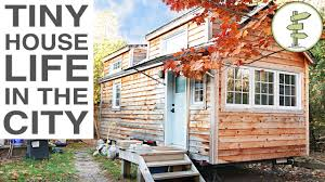 100 Tiny House On Wheels For Sale 2014 Woman Ditches Mortgage To Build A On