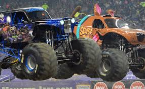 2017 Tickets Go On Sale Sept. 27 | Monster Jam