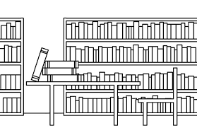 Library School Coloring Pages PagesFull Size Image