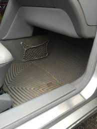 Weather Guard Floor Mats Amazon by Oem Vs Weather Tech Rubber Mats Mercedes Benz Forum