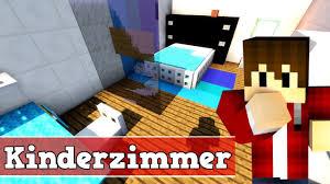 wie baut ein modernes kinderzimmer in minecraft minecraft kinderzimmer bauen
