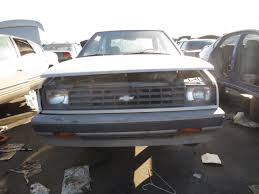 Junkyard Find: 1986 Chevrolet Spectrum - The Truth About Cars