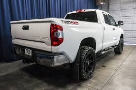 Used Lifted 2017 Toyota Tundra SR5 4x4 Truck For Sale - 37341 Gmc Sierra 1500 Lifted Trucks For Sale Used Trucks Sale Salt Lake City Provo Ut Watts Automotive Bm Truck Sales Dealership In Surrey Bc V4n 1b2 Kerrs Car Inc Home Umatilla Fl 2013 Ford F150 Rocky Ridge Cversion For Bad Ass Ridesoff Road Lifted Jeep Suvs Photosbds Best Of Twenty Images Old Chevy New Cars And Finchers Texas Auto Houston 151 Best Images On Pinterest Pickup And 4x4 Truck Wishful Thkin Davis Certified Master Dealer In Richmond Va Top 25 Of Sema 2016