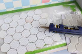 glitter grout review checking in with chelsea